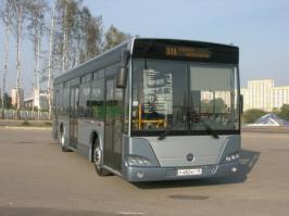 Автобус КАвЗ 4239. Техническая характеристика