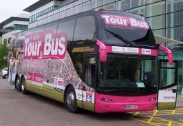 Автобус Ayats BRAVO II. Техническая характеристика