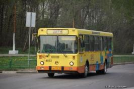 """Автобус СЕМАР МАЗ-103 """"Школьный"""". Техническая характеристика"""
