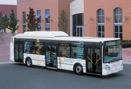 Автобус Irisbus Recreo 12M. Техническая характеристика