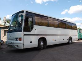 Автобус Ikarus 365. Техническая характеристика