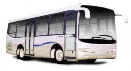 Автобус DongFeng 6801. Техническая характеристика