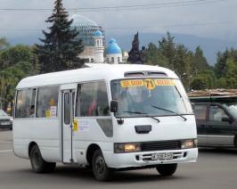 Автобус Mudan MD6601. Техническая характеристика