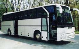 Автобус Ikarbus IK-412. Техническая характеристика