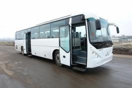 Автобус Golden Dragon XML6121. Техническая характеристика
