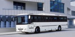 Автобус Irisbus LC 956E. Техническая характеристика