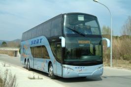 Автобус Ayats BRAVO I R. Техническая характеристика