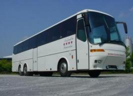 Автобус Bova FHD 14-370. Техническая характеристика