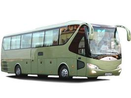 Автобус Yutong ZK6129H. Техническая характеристика