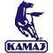 Технические характеристики грузовиков КАМАЗ