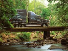 Автомобиль Western Star Trucks Western Star 5964SS 6*4 Колесная формула 6x4 Техническая характеристика