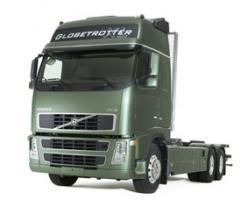 Автомобиль Volvo FH 16 Колесная формула 6x2 Техническая характеристика