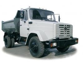 Автомобиль ЗиЛ ММЗ-45085 Колесная формула 4x2 Техническая характеристика
