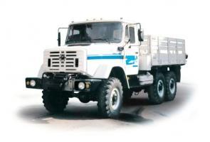 Автомобиль ЗиЛ 4334В1 Колесная формула 6X6 Техническая характеристика