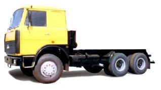 Автомобиль МАЗ 651705-257 Колесная формула 6x6 Техническая характеристика