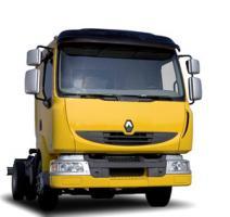 Автомобиль Renault Midlum 190.13 MEDIUM Колесная формула 4x2 Техническая характеристика