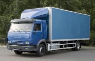 Автомобиль КАМАЗ 5308  Техническая характеристика, габаритные размеры, отзывы о машине