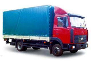 Автомобиль МАЗ 437041-262,-222 Колесная формула 4x2 Техническая характеристика