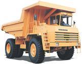 Автомобиль БелАЗ 7548А,75481,75483 Колесная формула 4x4 Техническая характеристика