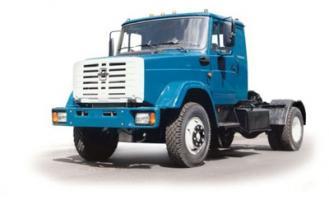 Автомобиль ЗиЛ 541740 Колесная формула 4x2 Техническая характеристика