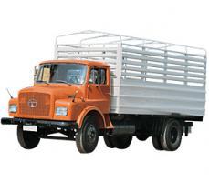 Автомобиль ТАТА SE 1613 Колесная формула 4x2 Техническая характеристика
