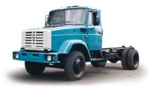 Автомобиль ЗиЛ 494582 Колесная формула 4x2 Техническая характеристика