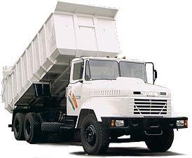 Автомобиль КрАЗ 6130C4 Колесная формула 6x4 Техническая характеристика