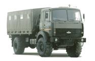 Автомобиль МАЗ 531605-210  Техническая характеристика, габаритные размеры, отзывы о машине