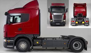 Автомобиль Scania G400  Техническая характеристика, габаритные размеры