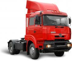 Автомобиль Урал 6367-0010 Колесная формула 4x2 Техническая характеристика
