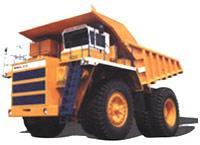Автомобиль БелАЗ 75491,75492 Колесная формула 4x4 Техническая характеристика