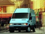 Автомобиль Iveco Daily  65C15VP  Техническая характеристика, габаритные размеры, отзывы о машине
