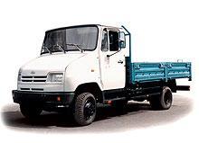 Автомобиль ЗиЛ 5301ЕЕ Колесная формула 4x2 Техническая характеристика