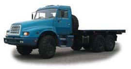 Автомобиль КАМАЗ 4355 Колесная формула 6x6 Техническая характеристика