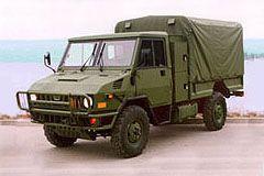 Автомобиль Western Star Trucks Western Star M2044 Колесная формула 4x4 Техническая характеристика