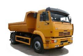 Автомобиль КАМАЗ 53605 Колесная формула 4x2 Техническая характеристика