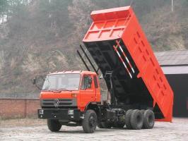 Автомобиль Dong Feng  NISSAN DIESELDND3240YHW Колесная формула 6x4 Техническая характеристика