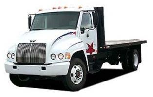 Автомобиль Western Star Trucks Western Star 3742SS Колесная формула  Техническая характеристика
