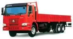 Автомобиль HOWO  ZZ1257M4641 Колесная формула 6x4 Техническая характеристика