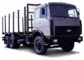 Автомобиль МАЗ 630305-226  Техническая характеристика, габаритные размеры, отзывы о машине