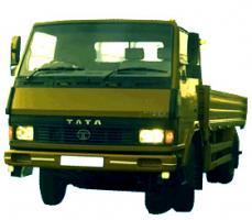 Автомобиль ТАТА LPT 1112 Колесная формула 4x2 Техническая характеристика