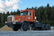Технические характеристики ТОНАР 45252