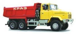 Автомобиль КрАЗ 65032-051  Техническая характеристика, габаритные размеры, отзывы о машине