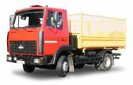 Автомобиль МАЗ 457041-235  Техническая характеристика, габаритные размеры, отзывы о машине