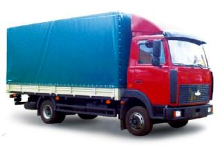 Автомобиль МАЗ 437041-221,222,261,262 Колесная формула 4x2 Техническая характеристика
