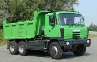 Автомобиль ТАТРА T 815-2A0 S01 30 230 6x6.2/41T Колесная формула 6x6 Техническая характеристика