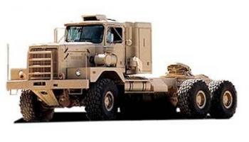 Автомобиль Western Star Trucks Western Star 6966S .515 Колесная формула 6x6 Техническая характеристика