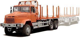 Автомобиль КрАЗ 6133М6 Колесная формула 6x6 Техническая характеристика