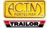 Прицепы ACTM