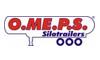 Прицепы O.ME.P.S.